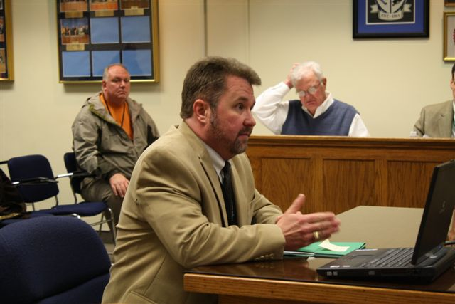 Bladen County Board of Commissioners Approve New Health Director