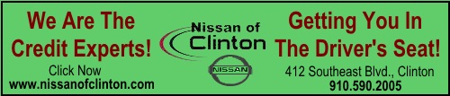 Nissan of Clinton