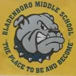 Bladenboro middle school