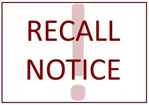 Pennsylvania company recalls frozen corn after tests by NCDA&CS show presence of Listeria monocytogenes