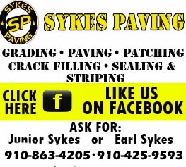 Skyes paving Revised ad