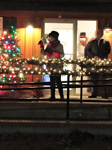Bladenboro holds Christmas tree lighting tonight