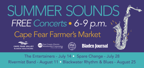 Elizabethtown White Lake Chamber Summer Concert Series