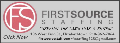 First Source Staffing new ad with correct information