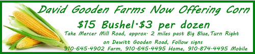 Gooden Farms Corn