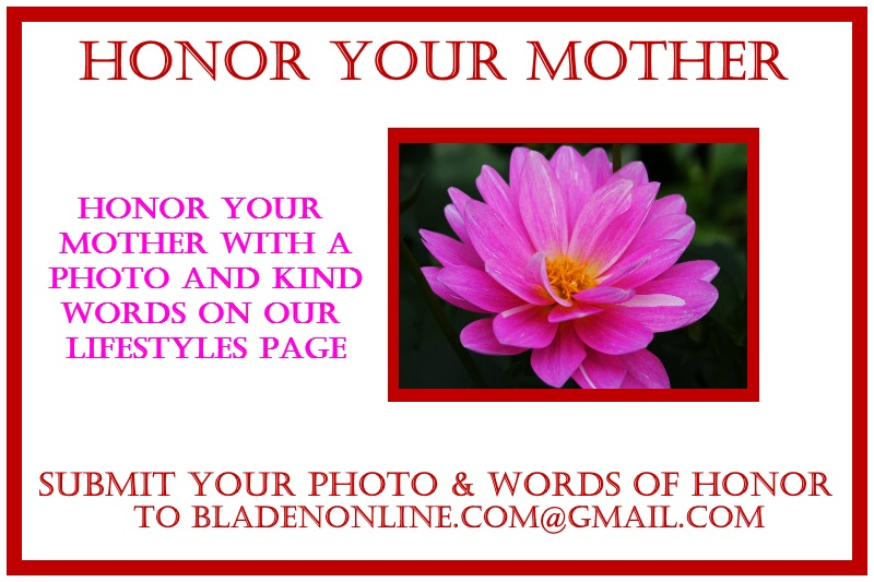 Mother's Day Ad Lifestyle