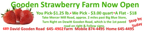 Revised Gooden Farm ad
