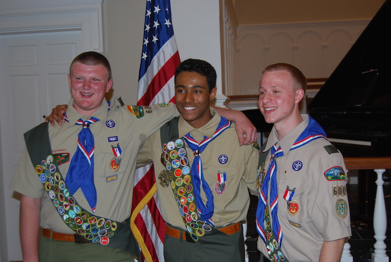 http://www.bladenonline.com/local-scouts-earn-eagle-badges-silver-beaver-award/