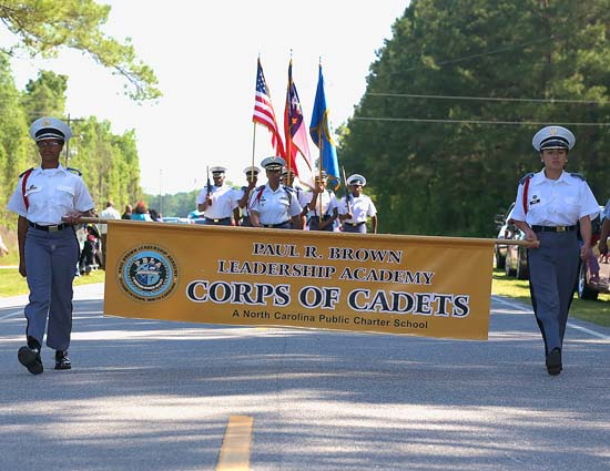Carvers Creek May Day 2016