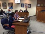 Board hears about DSS program changes for food stamp recipients