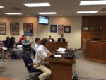Board hears update on Phase IV Water Expansion