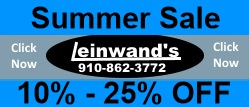 Leinwands Summer Sale