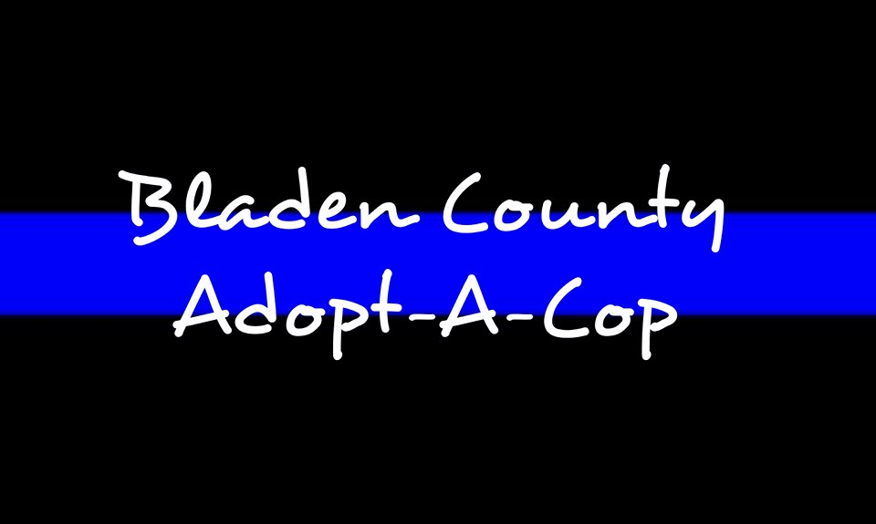 Adopt-A-Cop ceremony to take place Friday