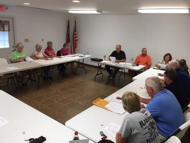 Boost the Boro meeting in July 3