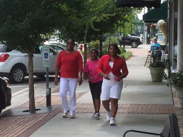 Peace promoted with Community Unity Walk in Elizabethtown 4