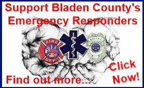 Bladen County Emergency Responders