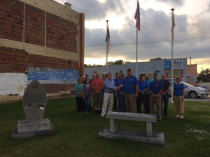 veterans-and-boost-the-boro-presented-flags
