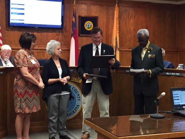bladen-county-commissioners-recognize-employees-in-october-2016-2