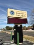 Bladen County Health Department