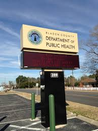 Bladen County Health Department
