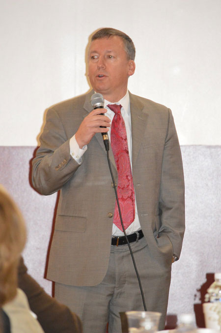 Dean Richard Linton