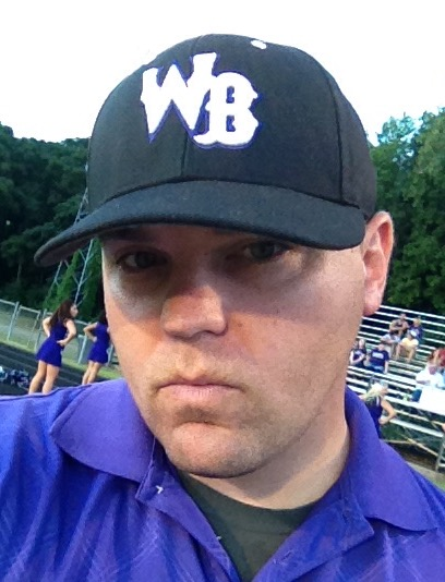 Pait Resigns as West Bladen Football Coach