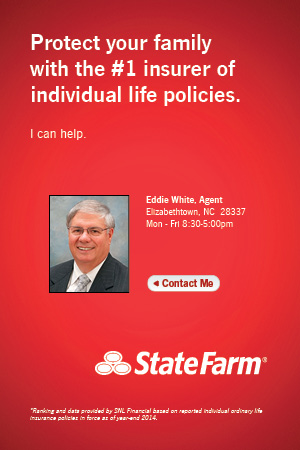 State Farm Eddie White 1