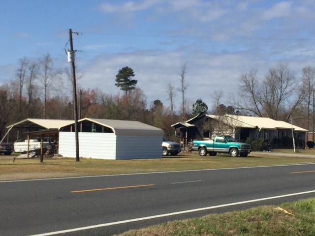 Saturday fire victim loses all belongings