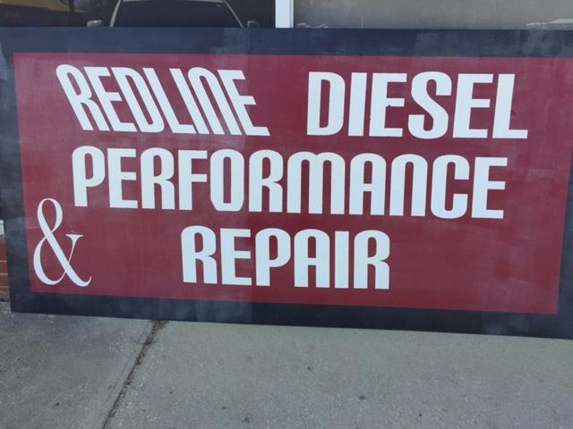Performance Diesel