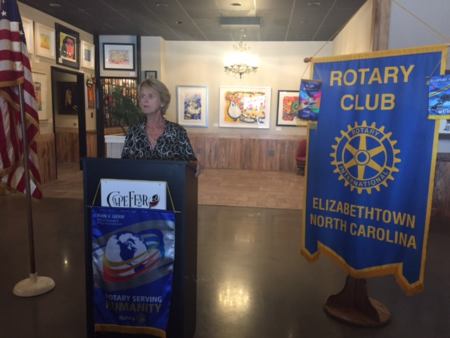 Rotary Nancy